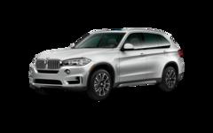 2018 BMW X5 Xdrive35i SUV