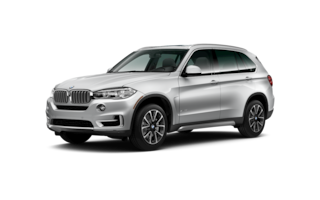 2018 BMW X5 xDrive35i Sports Activity Vehicle