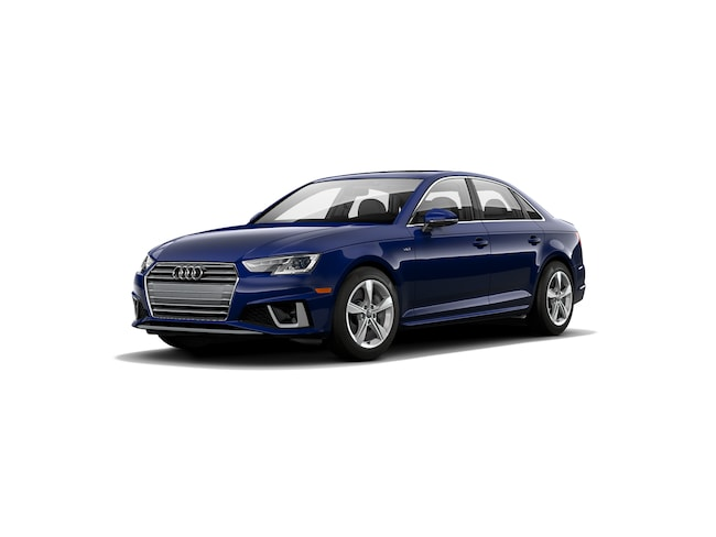 New 2019 Audi A4 2.0T Premium Sedan Mohegan Lake