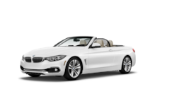 2019 BMW 430i 430i Convertible
