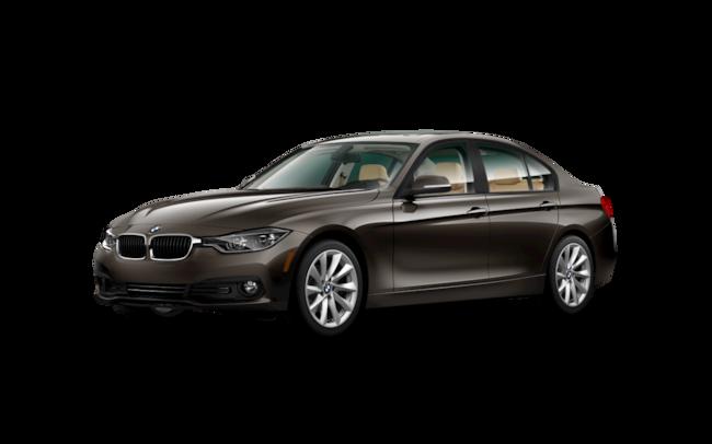 New 2018 BMW 3 Series 320i xDrive Sedan near Rogers, AR