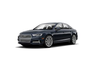 2018 Audi A4 2.0T Premium Plus Sedan