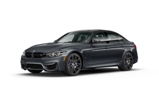 New 2018 BMW M3 Sedan near Washington DC