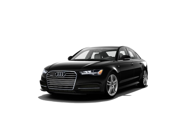 New 2016 Audi A6 4dsd for sale in Southampton, NY