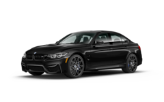 New BMW models for sale 2018 BMW M3 Sedan WBS8M9C57J5K99177 in Lubbock, TX