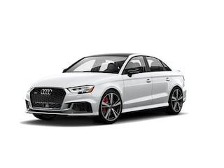 2018 Audi RS 3 2.5T 2.5 TFSI S Tronic