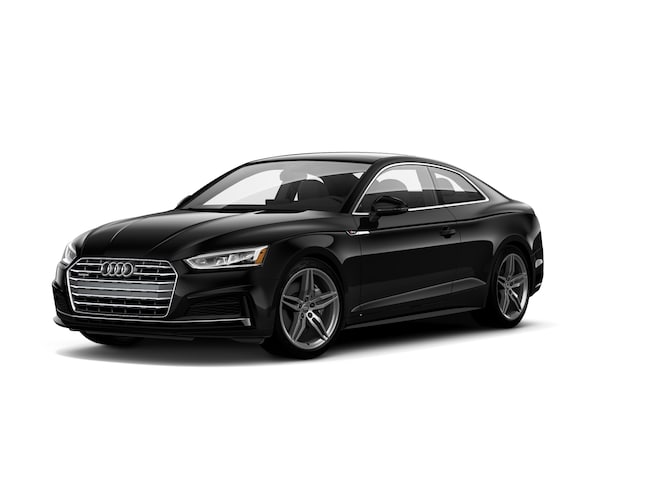 New 2019 Audi A5 2.0T Premium Coupe WAUSNAF57KA018119 Near Los Angeles