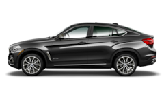 New 2018 BMW X6 sDrive35i SUV near LA