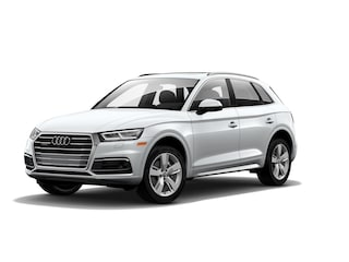 New 2019 Audi Q5 2.0T Prestige SUV for sale in Boise at Audi Boise