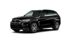 New BMW 2018 BMW X5 M Base SUV for sale in Wilkes-Barre, PA