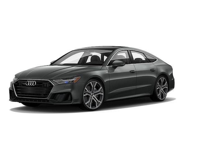 New 2019 Audi A7 3.0T Prestige Hatchback WAUV2AF22KN018419 Near Los Angeles