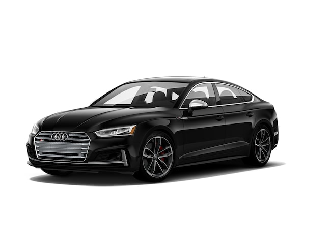 New 2018 Audi S5 3.0T Prestige Sportback Los Angeles County California