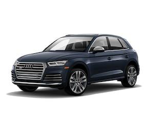 2018 Audi SQ5 3.0T Premium Plus Sport Utility