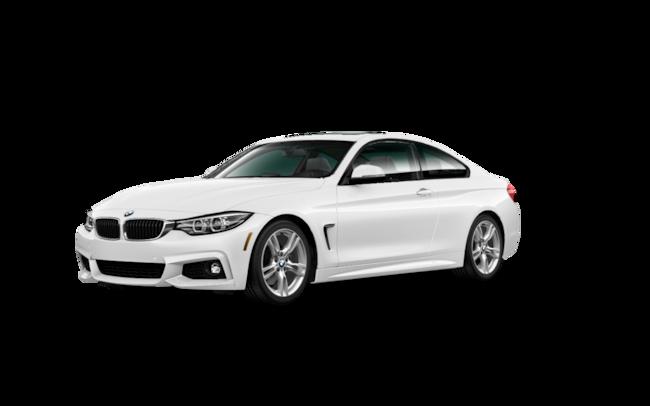 New 2019 BMW 430i xDrive Coupe in Cincinnati