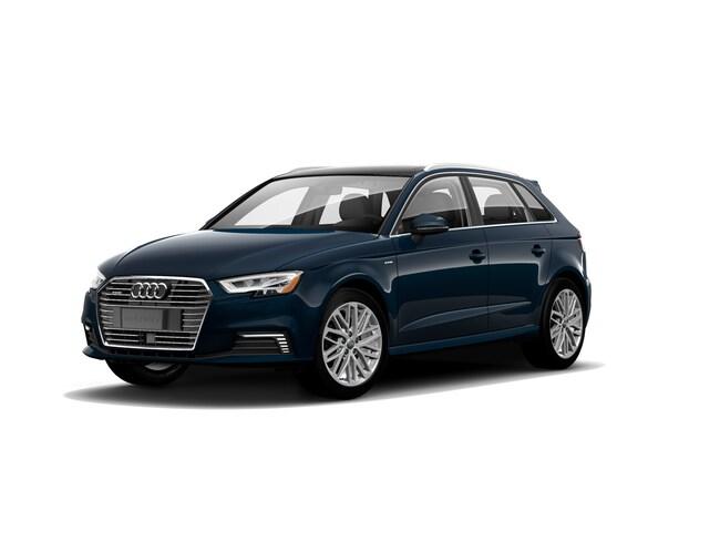 2018 Audi A3 e-tron 1.4T Premium Plus Wagon