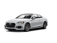 New 2018 Audi RS 5 2.9T Coupe in East Hartford