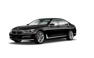 New 2018 BMW 750i xDrive Sedan WBA7F2C57JG423728 for sale in Torrance, CA at South Bay BMW