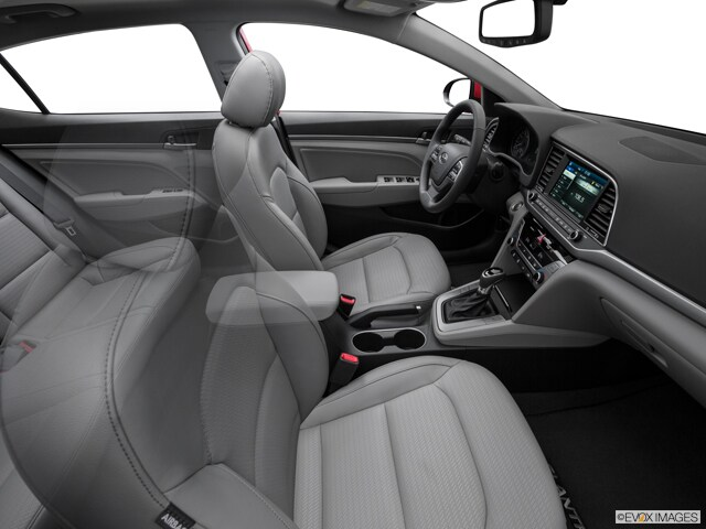 Hyundai Elantra, Toyota Corolla
