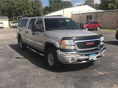 2007 Gmc Sierra For Sale >> Used 2007 Gmc Sierra 2500hd For Sale At Factor Motors Inc