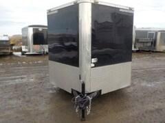 2014 Cargo Mate 7 X 14 CARGO W/3500# AXLES