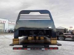 2019 FOT Truck Beds Standard Skirt Steel Truck Bed - RAM DRW