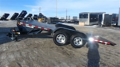 2017 Canada Trailers ETL718-14K POWER-TILT TRAILER W/14000# GVWR