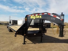 2019 Big Tex Trailers 22GN-28+5MR GOOSENECK W/23900# GVWR