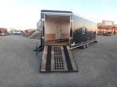 2018 Cargo Mate 8 X 24 W/5200# TORSION AXLE