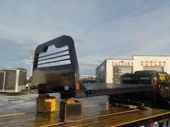2019 FOT Truck Beds Standard Steel Truck Bed - Ram OR GMC SRW