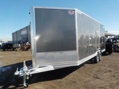 2019 Cargo Pro 8 X 22 W/5200# TORSION AXLE