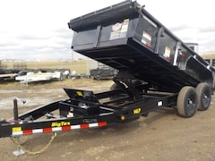 2019 Big Tex Trailers 14LP-14 DUMP W/14000# GVWR