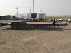 2019 Big Tex Trailers 14ET-20-MR EQUIPMENT TRAILER W/14000# GVWR