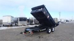 2018 Big Tex Trailers 14LX-12 DUMP W/14000# GVWR