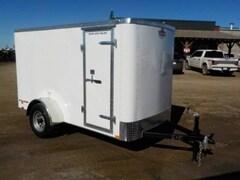 2020 Cargo Mate 5 X 10 CARGO W/3500# AXLE