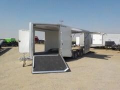 2019 Cargo Pro 8 X 20 W/5200# TORSION AXLE
