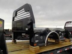 2019 FOT Truck Beds Western Hauler Steel Truck Bed