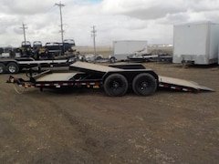 2019 Big Tex Trailers 14TL-20 TILTBED W/14000# GVWR