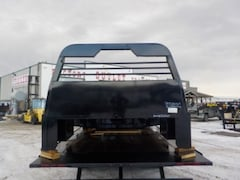 2019 FOT Standard Skirt Steel Truck Bed - FORD DRW