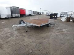 2016 Cargo Pro A88X14 ATV TRAILER W/2995# GVWR