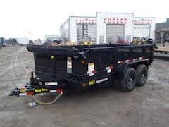 2019 Big Tex Trailers 14LX-14 DUMP W/14000# GVWR
