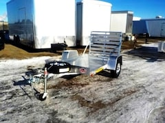 2020 Aluma 548 UTILITY TRAILER W/2000# TORSION AXLE
