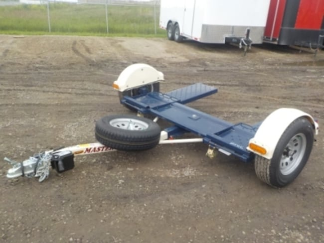 2019 Master Tow 80THDEB CAR DOLLY W/ELECTRIC BRAKES