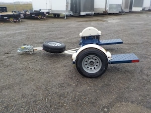 2019 Master Tow 80THDSB CAR DOLLY W/SURGE BRAKES