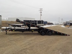 2019 Big Tex Trailers 14OT-24 OVER-THE-AXLE TILT W/14000# GVWR