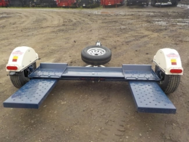 8af6b0b7d9 New 2019 Master Tow 80THDSB CAR DOLLY For Sale at Factory Outlet ...