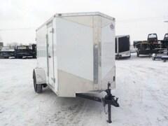 2019 Cargo Mate 5 X 10 CARGO W/3500# AXLE