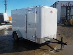 2020 Cargo Mate 6 X 10 CARGO W/3500# AXLE