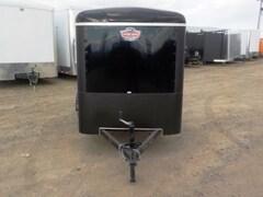 2020 Cargo Mate 5 X 8 CARGO W/3500# AXLE