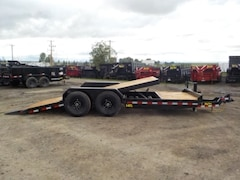 2019 Big Tex Trailers 14TL-20 TILTBED W/14000# GVWR