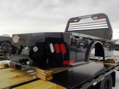 2019 FOT Truck Beds Standard Skirt Steel Truck Bed - RAM SRW